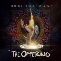 Indubious Releases New Single 'The Offering' Photo