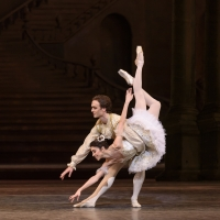 BWW Review: THE SLEEPING BEAUTY, ROH Live Photo