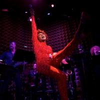 Kevin Smith Kirkwood Returns to Joe's Pub with CLASSIC WHITNEY: THE HOLIDAY LOVE SHOW!