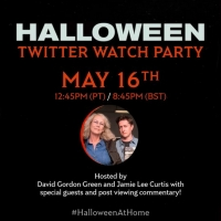 HALLOWEEN Kicks Off Universal Pictures Watch Party Series