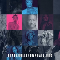 Peppermint and Bob the Drag Queen Announce 2nd Annual Black Queer Town Hall Photo
