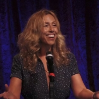 VIDEO: Watch a Sneak Peek of Amanda Green's Radio Free Birdland Show Photo