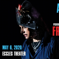Adam Ant to Appear Live at the Eccles