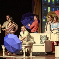 FRIENDS: THE MUSICAL PARODY to be Presented at Mayo Performing Arts Center Photo