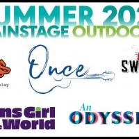 Hangar Theatre Announces 2021 OUTDOOR Mainstage Season Photo