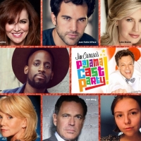 BWW Previews: All-star Lineups Continue To Flood Jim Caruso's Pajama Cast Party Photo