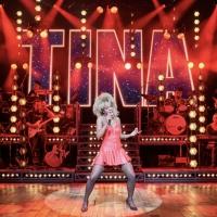 BWW Feature: TINA - DE TINA TURNER MUSICAL VANAF 1 NOVEMBER TERUG! at Beatrix Theater Utre Photo
