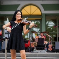 Live and Local Music Series In Pompano Beach Launches With The Wildfire Band Photo