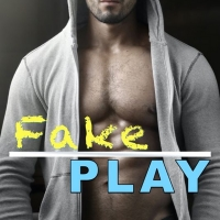 Carla Swafford Releases New Sports Romance FAKE PLAY Photo
