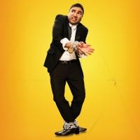 BWW Review: MR SWALLOW: HOUDINI, Soho Theatre On Demand Photo