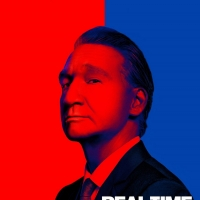 Scoop: Coming Up on a New Episode of REAL TIME WITH BILL MAHER on HBO - Friday, August 7, Photo