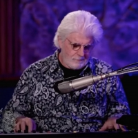 VIDEO: Michael McDonald Performs 'What a Fool Believes' on JIMMY KIMMEL LIVE! Photo