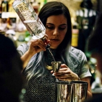 Master Mixologist: Tess Anne Sawyer of Lokal Eatery & Bar on the Waterfront in Jersey Photo