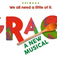 New Musical GRACE to Have World Premiere at Ford's Theatre in Spring 2022 Photo