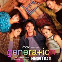 HBO Max's GENERA+ION Returns June 17 Photo