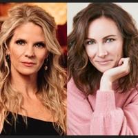 Kelli O'Hara, Laura Benanti, Megan Hilty and Jennifer Holliday Join Diamond Series at Photo