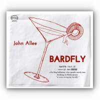John Allee Dives Full Fathoms Into Shakespeare And Jazz On BARDFLY