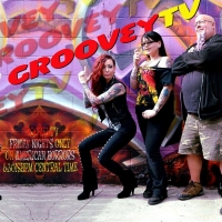 GROOVEY TV Series Will Premiere Thanksgiving Evening
