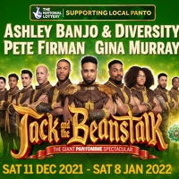 Full Casting Announced for JACK AND THE BEANSTALK at Milton Keynes Theatre Photo