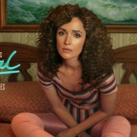 PHYSICAL, Starring Rose Byrne & Created by Annie Weisman, Premieres June 18 Photo