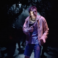 VIDEO: Watch Sneak Peek of West End Premiere of THE OCEAN AT THE END OF THE LANE