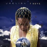 Jhelisa Releases New Album '7 Keys' Photo