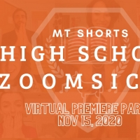 BWW Review: MT Shorts' HIGH SCHOOL ZOOMSICAL Provides a Fun Night of Wholesome Entertainme Photo
