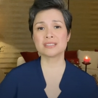 VIDEO: Lea Salonga & Telly Leung Unite for a Christmas Duet!