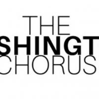 The Washington Chorus Opens 2020-2021 Virtual Season With CANTATA FOR A MORE HOPEFUL TOMOR Photo