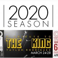 Casa Mañana's Reid Cabaret Theatre Has Announced Their Spring 2020 Season Photo