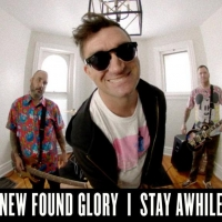 New Found Glory Releases Music Video for 'Stay Awhile'