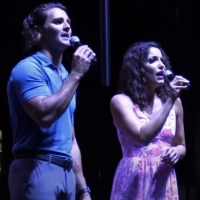 Broadway Catch Up: July 29 - Caroline Bowman andAustin Colby, Ann Reinking, and Mor Photo