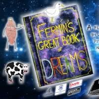 FERMIN'S GREAT BOOK OF DREAMS Comes to Seattle Next Month Photo