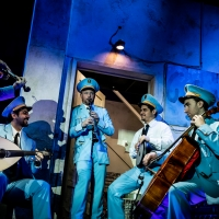 BWW Review: THE BAND'S VISIT National Tour Photo