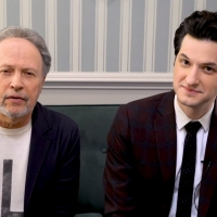 VIDEO: Watch WHAT'S MY LINE? With Billy Crystal & Ben Schwartz