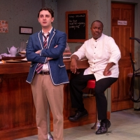 BWW Review: 'MASTER HAROLD' ... AND THE BOYS at KC Actors Theatre