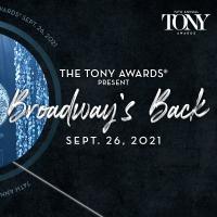 BWW Feature: LA 74° EDIZIONE DEI TONY AWARDS  al WINTER GARDEN THEATER Photo