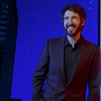Josh Groban's Great Big Radio City Show Performances Postponed To April 2021
