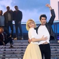STAGE TUBE: Mario Vaquerizo y Eva Soriano cantan 'Summer Nights' en TU CARA ME SUENA