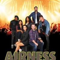 The Human Race Theatre Announces Production of AIRNESS Photo