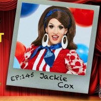 Podcast Exclusive: Jackie Cox Talks With The Theatre Podcast With Alan Seales Photo