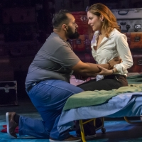 BWW Review:  PILGRIMS MUSA & SHERI IN THE NEW WORLD  at Mosaic Theater Company