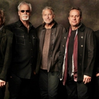 Firefall Will Perform At Dearborn's Michael A. Guido Theater