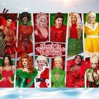 Ru-Paul's Drag Race Stars Announce Line-up For X-MAS XTRAVAGANZA UK + Ireland Tour Photo