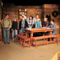 Hershey Area Playhouse Presents THE HOMECOMING Photo
