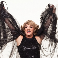 BWW Review: DOLLY DIAMOND'S STAR FOR A NIGHT at Chapel Off Chapel Photo