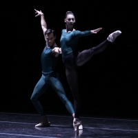 BWW Update: PACIFIC NORTHWEST BALLET BIDS ADIEUX TO PRINCIPAL DANCERS JEROME AND LAUR Photo