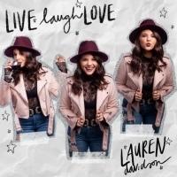 Lauren Davidson Releases 'Live Laugh Love'