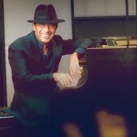 Paul Anka's ANKA SINGS SINATRA to Come to Ridgefieled Playhouse in November Photo