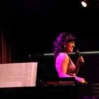 BWW Review: GYPSY IN MY SOUL: DAWN DEROW SINGS EYDIE GORME Inspires Ovations At Birdl Photo